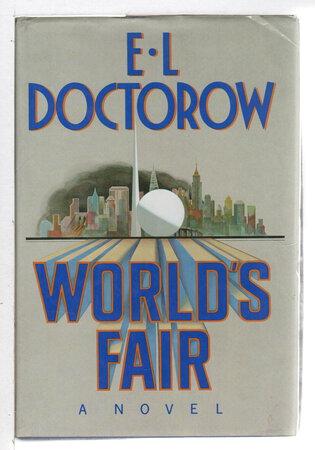 WORLD'S FAIR by Doctorow, E. L.