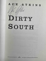 DIRTY SOUTH.. by Atkins, Ace