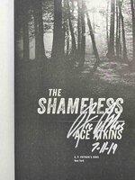 THE SHAMELESS. by Atkins, Ace