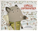 Another image of CAMILLA, CARTOGRAPHER. by Dillemuth, Julie, Illustrated by Laura Wood.