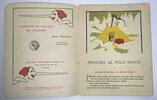 Another image of Set of two Spanish Language Pinocchio books: PINOCHO AL POLO NORTE: Serie Pinocho and PINOCHO BATE A CHAPETE: Serie Pinocho Contra Chapete.