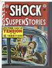 Another image of SHOCK SUSPENSTORIES (3 Volume Boxed Set, issues #1-18) by Gaines, William; Ray Bradbury and others; Johnny Craig, Al Williamson, Frank Frazetta and more, illustrators.