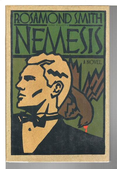 NEMESIS. by Smith, Rosamond (pseudonym for Joyce Carol Oates)