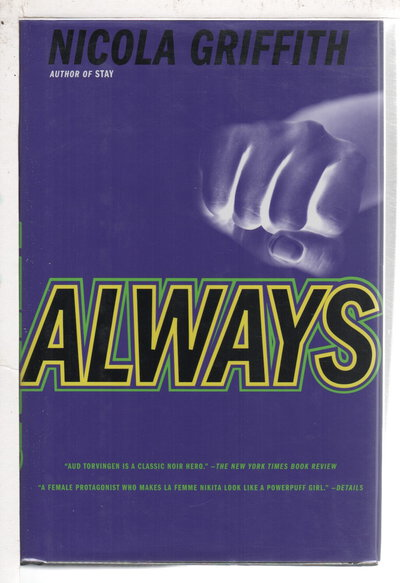 ALWAYS. by Griffith, Nicola.