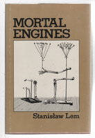 MORTAL ENGINES. by Lem, Stanislaw (1921-2006)