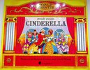 Another image of POP-UP THEATER Proudly Presents CINDERELLA. by Fowler, Richard and David Wood