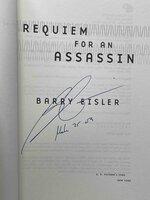 REQUIEM FOR AN ASSASSIN. by Eisler, Barry.