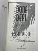DONE DEAL. by Standiford, Les.