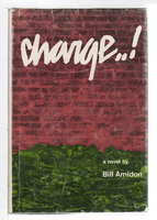 CHARGE. . . ! by Amidon, Bill.