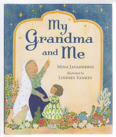 MY GRANDMA AND ME. by Javaherbin, Mina.