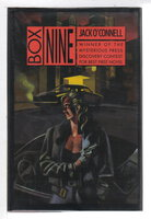 BOX NINE. by O'Connell, Jack.