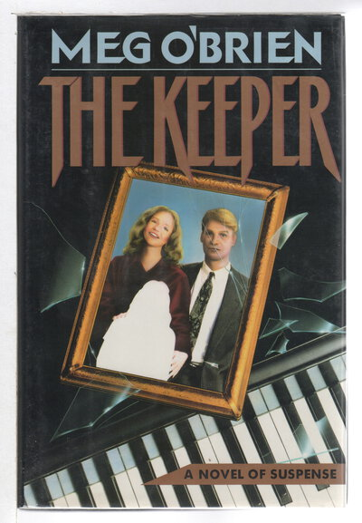 THE KEEPER. by O'Brien, Meg.