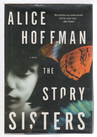 THE STORY SISTERS. by Hoffman, Alice.