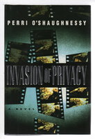 INVASION OF PRIVACY. by O'Shaughnessy, Perri [Pamela and Mary]