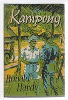 KAMPONG. by Hardy, Ronald.