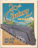 20TH CENTURY LIMITED. by Rose, Alan.