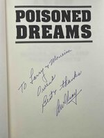 POISONED DREAMS: A True Story of Murder, Money, and Family Secrets. by Gray, A. W. (Albert William)