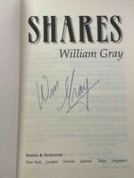 SHARES. by Gray, William.