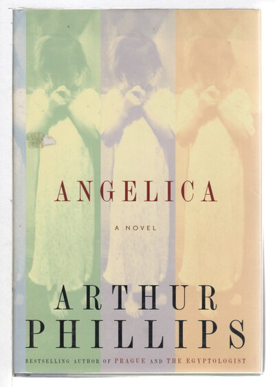 ANGELICA. by Phillips, Arthur.