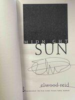 MIDNIGHT SUN. by Reid, Elwood.