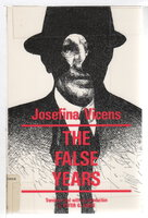 THE FALSE YEARS. by Vicens, Josefina (1911-1988)