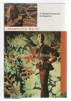 PROPERTY OF BLOOD. by Nabb, Magdalen.