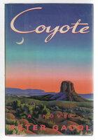 COYOTE. by Gadol, Peter.