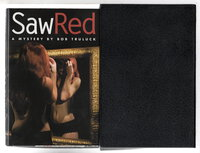 SAW RED. by Truluck, Bob.