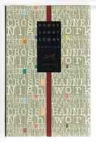 KNOPF SHORT STORY SAMPLER, Spring 1996. by Barnes, Julian; Diane Williams, Sam Shepard, Christine Schutt and Jim Shepard.
