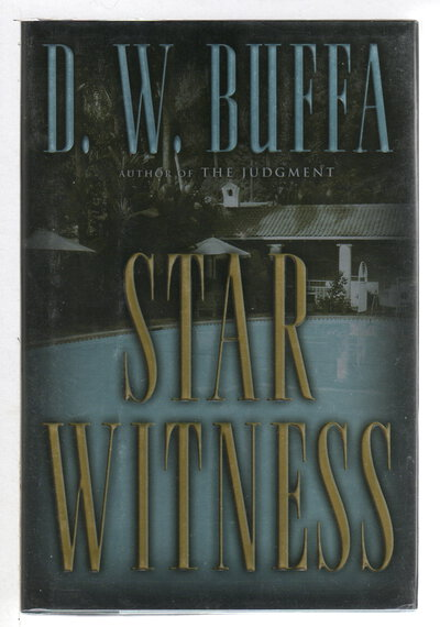 STAR WITNESS. by Buffa, D. W.