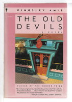 THE OLD DEVILS. by Amis, Kingsley.