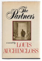 THE PARTNERS. by Auchincloss, Louis.