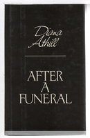 AFTER A FUNERAL. by Athill, Diana.