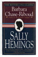 SALLY HEMINGS by Chase-Riboud, Barbara.