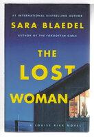 THE LOST WOMAN. by Blaedel, Sara.