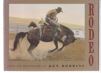 RODEO. by Robbins, Ken.