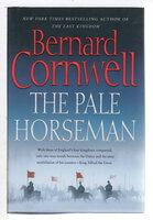 THE PALE HORSEMAN. by Cornwell, Bernard.