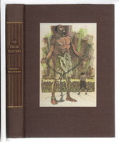 UP FROM SLAVERY: An Autobiography by Washington, Booker T. (1856-1915)