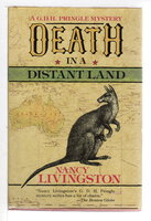 DEATH IN A DISTANT LAND. by Livingston, Nancy.