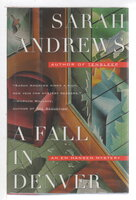 A FALL IN DENVER: An Em Hansen Mystery. by Andrews, Sarah