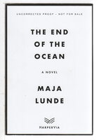 THE END OF THE OCEAN. by Lunde, Maja.