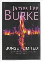 SUNSET LIMITED. by Burke, James Lee.