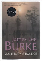 JOLIE BLON'S BOUNCE. by Burke, James Lee.