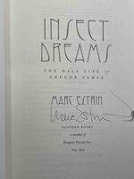 INSECT DREAMS: The Half Life of Gregor Samsa. by Estrin, Marc