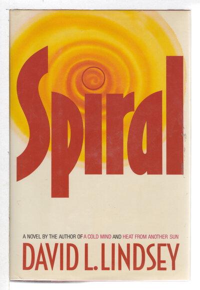SPIRAL. by Lindsey, David.