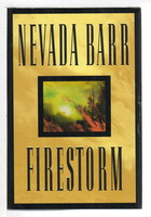 FIRESTORM. by Barr, Nevada.