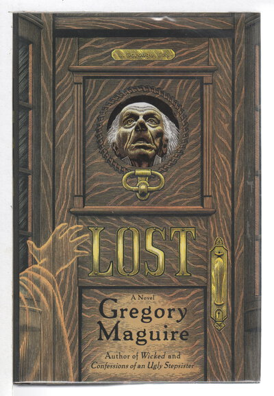 LOST. by Maguire, Gregory.