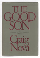 THE GOOD SON. by Nova, Craig,.