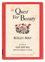 MY QUEST FOR BEAUTY. by May, Rollo.