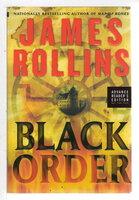 BLACK ORDER: A Sigma Force Novel. by Rollins, James.